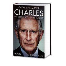 CHARLES - Mit dem Herzen eines Königs        bestellen - THE BRITISH SHOP - typisch englisches Produkt 'very british'