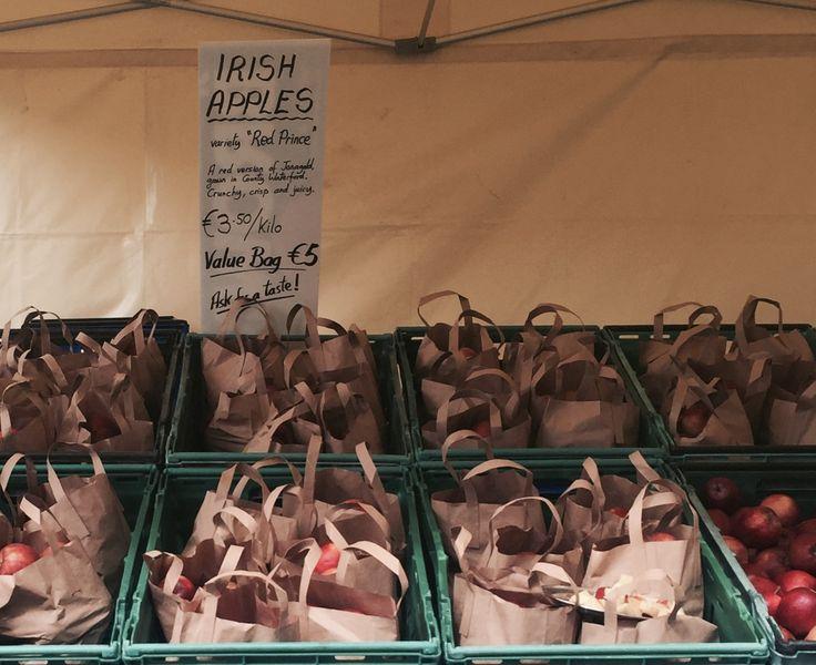 Dun Laoghaire Market 16.7.10