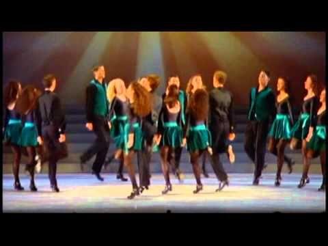Easy Irish Dance - YouTube