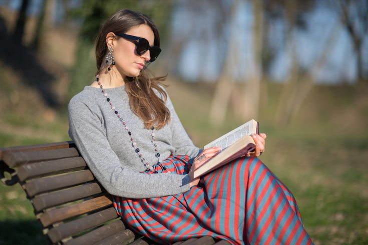 Quando torno a Parma e ho finalmente qualche giorno di pace e relax mi piace godermi la città: girare per il centro, fare lunghe passeggiate con Balù e Dora, rivedere i miei amici e, quando non fa troppo freddo, andare al parco per prendere un po' di sole, leggere o lavorare. Questi sono sicuramente iRead more