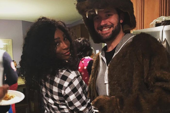 Photos: Tennis star Serena Williams announces engagement to Reddit co-founder   The 35years American professional tennis superstar Serena Williams announced on Thursday she is engaged to 33-year-old Reddit co-founder Alexis Ohanian as she break the news with a poem on her verified Reddit account butdid not reveal a wedding date in the postings listed under the Reddit tag isaidyes. I came home A little late Someone had a bag packed for me And a carriage awaited Destination: Rome To escort me…