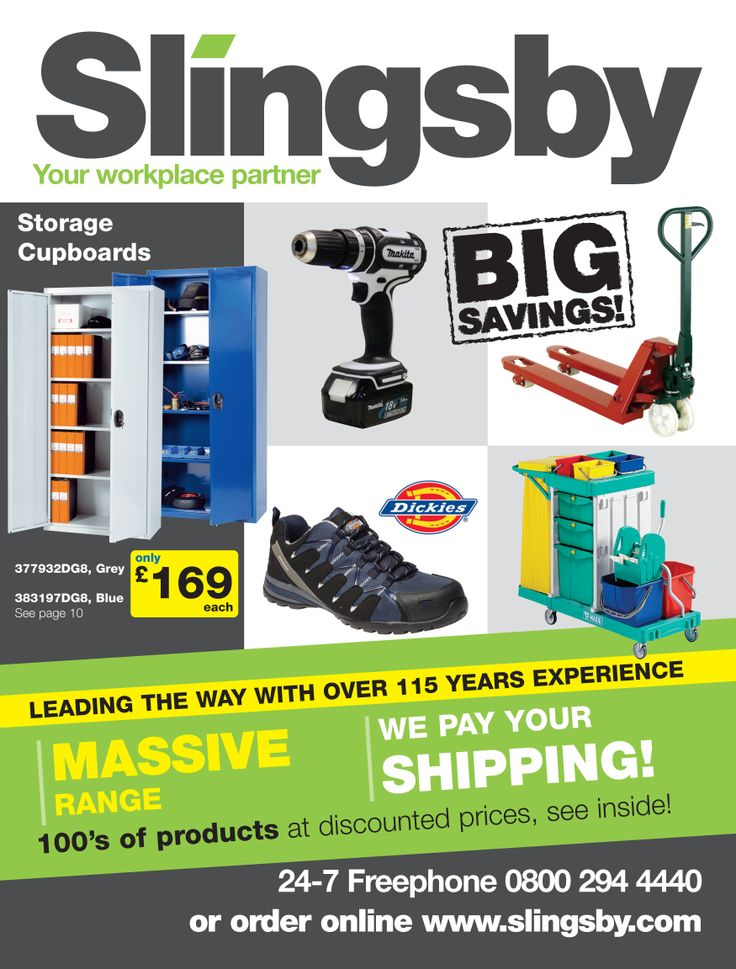 Slingsby Sale Catalogue 2011