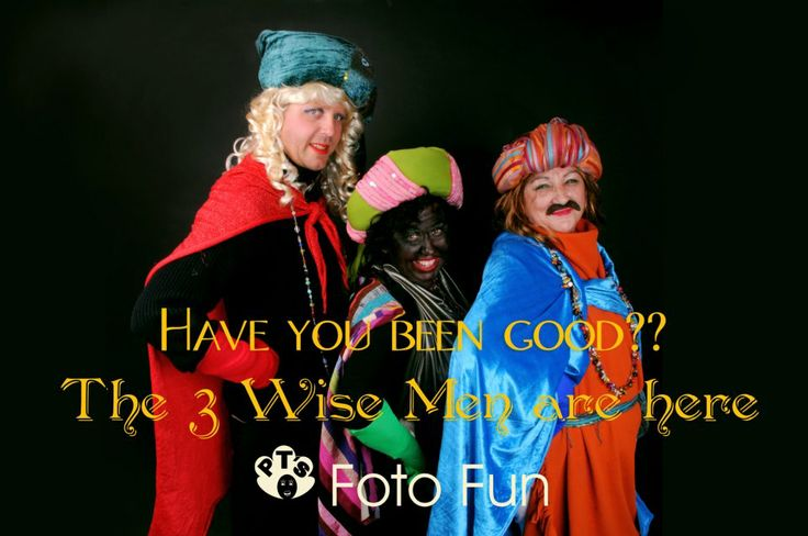The 3 wise men by PT´s Foto Fun