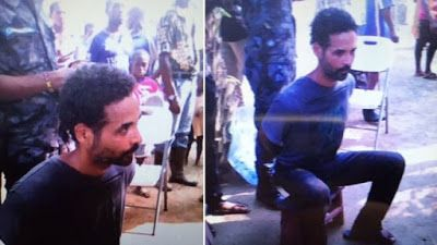 Welcome to NewsDirect411: Sian Blake Former Partner Arrested In Ghana Over E...
