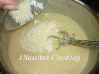 dianitas cooking: Εύκολη Κρέμα Μπεσαμέλ με βελούδινη υφή για νόστιμο Παστίτσιο, Μουσακάς και για όλα τα Ογκρατέν.