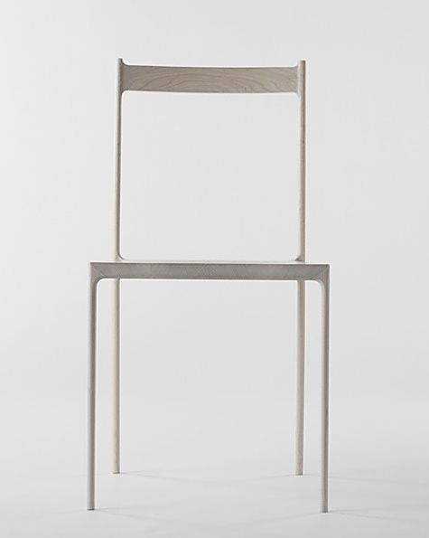 Nendo . cord chair