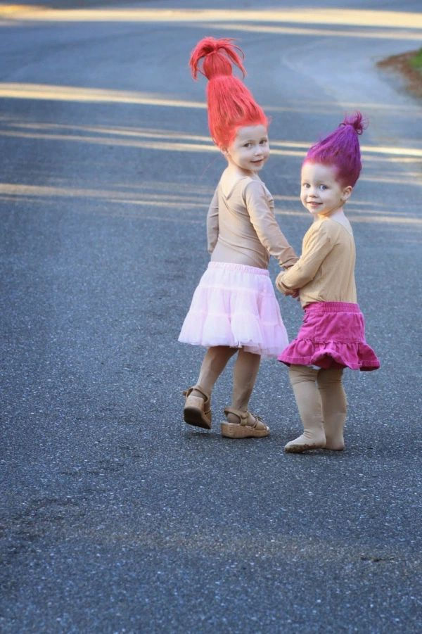 22 Last-Minute Costumes You Can Totally Pull Off