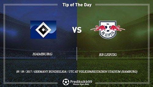 Prediksi Hamburg vs RB Leipzig , Prediksi Hamburg vs RB Leipzig 09 September 2017, Prediksi Bola Hamburg vs RB Leipzig, Prediksi Skor Hamburg vs RB Leipzig, Pasaran Bola Hamburg vs RB Leipzig.