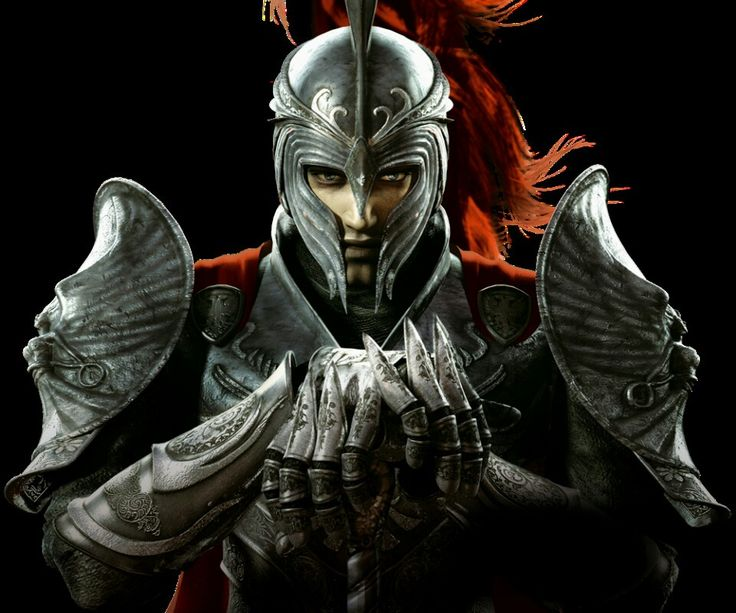 ... Archlord Knight ...
