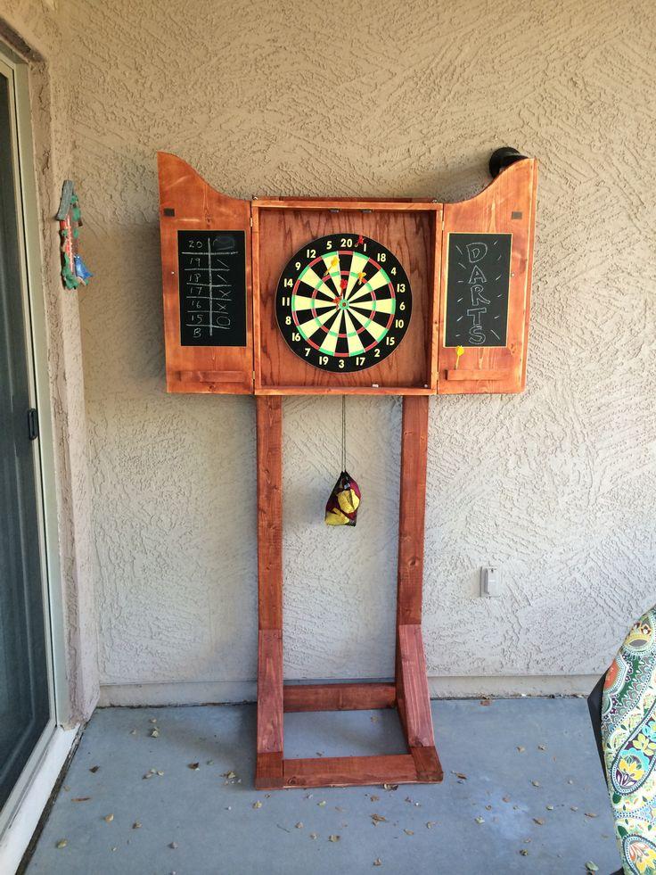Best 25 dart board ideas on pinterest dart board games mancave ideas and garage ideas