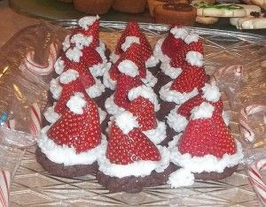 3 Easy Christmas Cookie Ideas