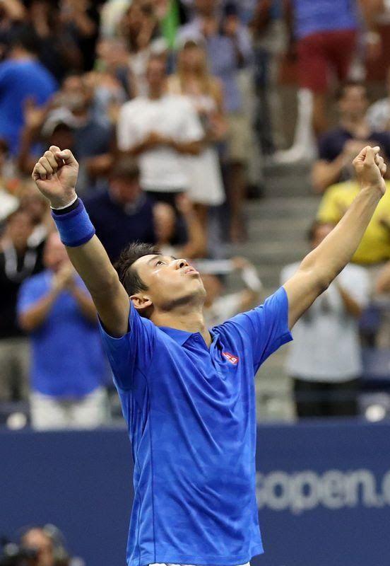 【テニス】全米オープンテニス 錦織圭がリオ五輪の雪辱。マレーとの死闘制す!準決勝はバブリンカ