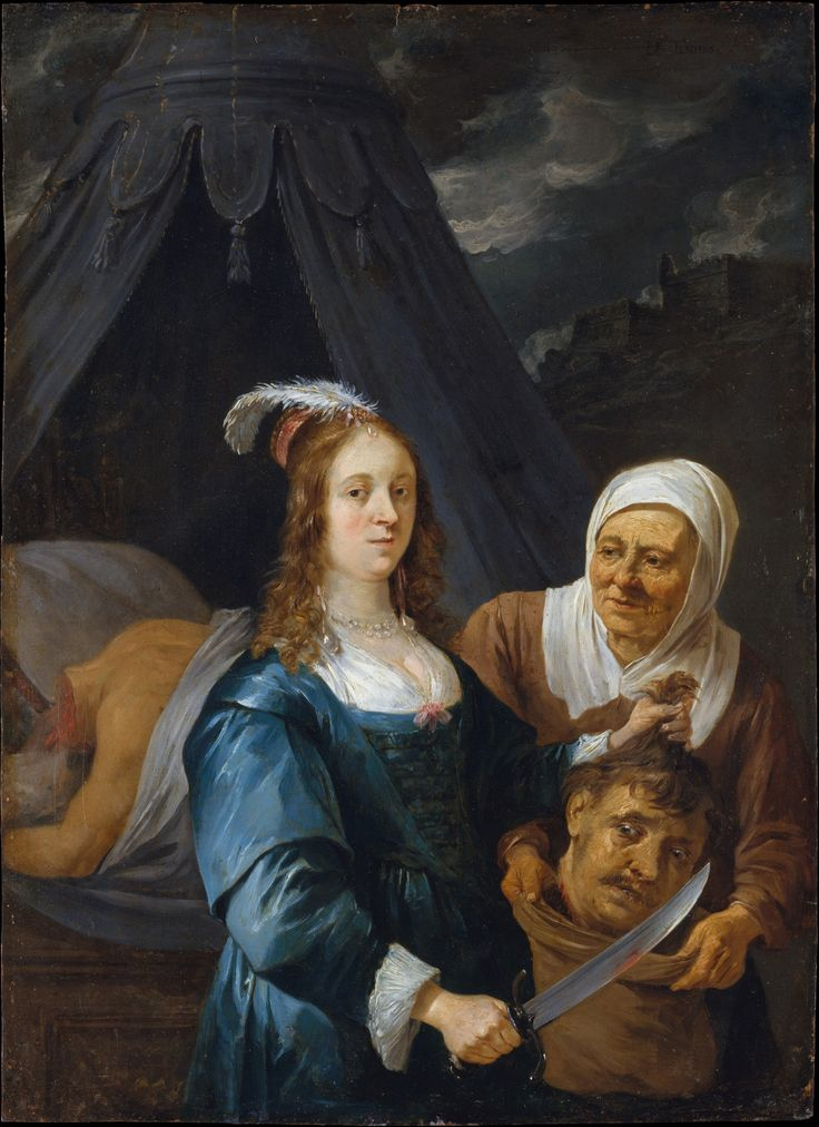 17 Best images about Images of JUDITH and HOLOFERNES on ...