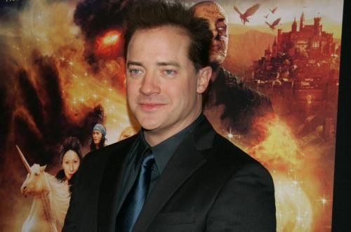 """Brendan Fraser has signed on to star in the first season of FX's anthology series """"Trust."""""""