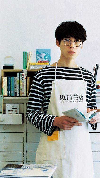 http://www.tumblr.com/tagged/sakaguchi-kentaro