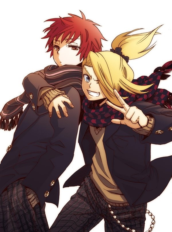 """A collection of """"NARUTO"""" fanart 111 from pxiv"""