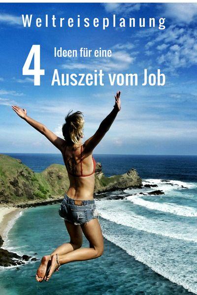 Wege zur Freistellung vom Job gibt es zum Glück mittlerweile. Hier sind Beispiele, wie du dir eine Auszeit genehmigen lassen kannst.
