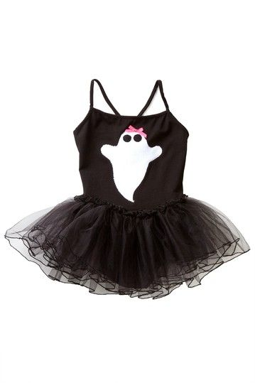 Ghost Skirted LeotardTutu Fun, Baby'S Kids Things, Kiddos Corner, Minis Scrap, Ghosts Dresses, Skirts Leotards, Baby'S Kids Fashion, Ghosts Skirts, Scrap Kids
