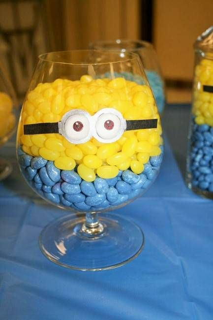27 Minion Party Ideas | BabyCentre Blog