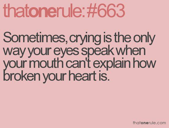 Comfortable Sad And Crying Images With Quotes Images - Valentine ...