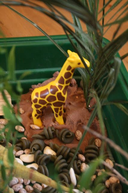 Small World Play: Dinosaur Land - The Imagination Tree