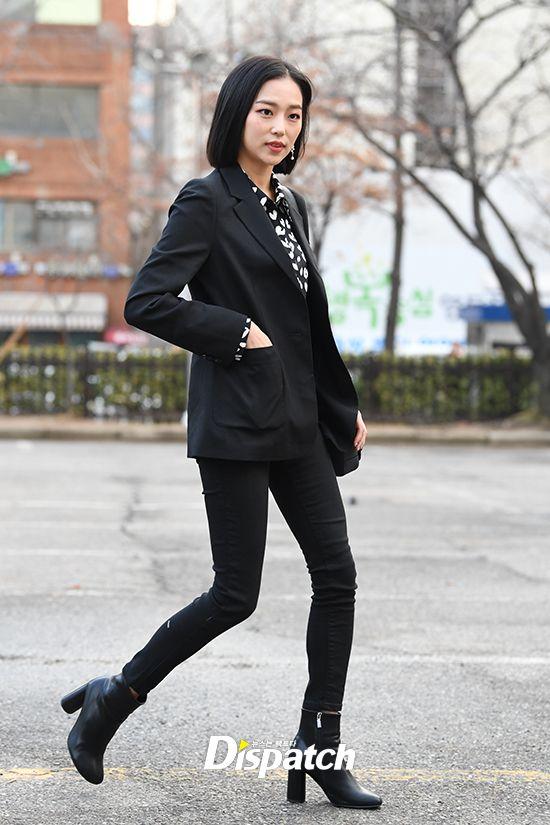 Korean Yeeunin Clc Fashion 2019 Szgqupvlm ulcF1TJK35
