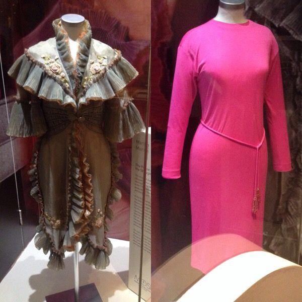 Marilyn Monroes-iconic fashion, Newbridge Silver , Kildare