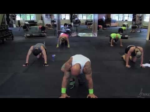 Virtual Skogg - Free Kettlebell Class - YouTube  38 mins