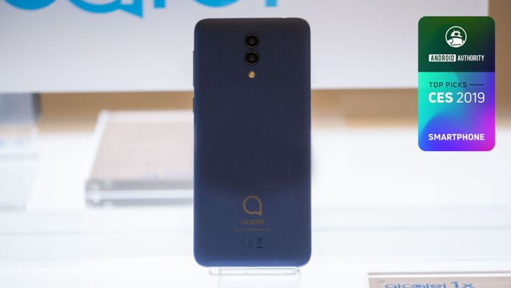 Android Authority's CES Top Picks 2019 Awards: Our favorite products from the show
