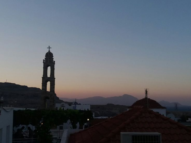 Ottimi piatti - Review of El Greco Steakhouse Restaurant, Lindos, Greece - TripAdvisor