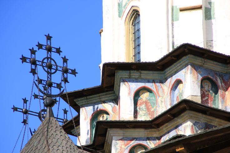 Ornaments of Suceviţa peaks