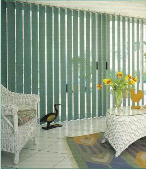 First thing to look at are the styles and materials. The most familiar supplies are PVC vertical blinds – or vinyl blinds, fabric blinds and fabric insert blinds. Technology improved dramatically…