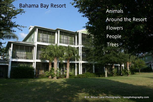 Bahana Bay Resort