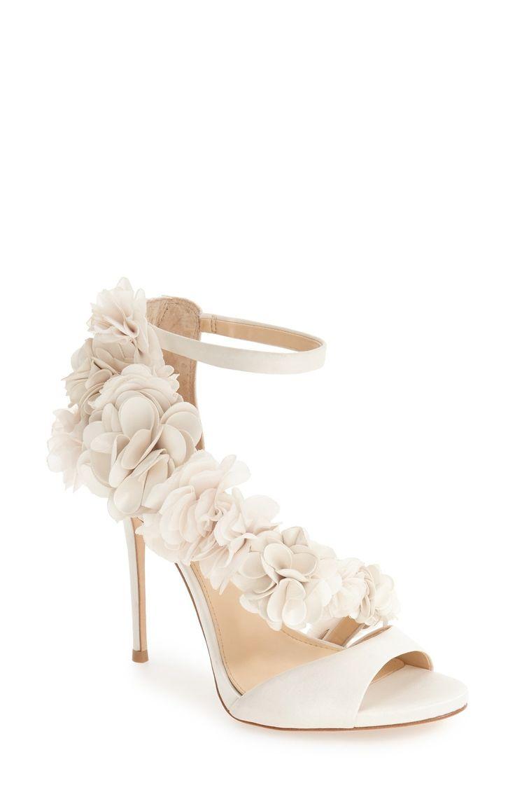 964 best Wedding Shoes images on Pinterest
