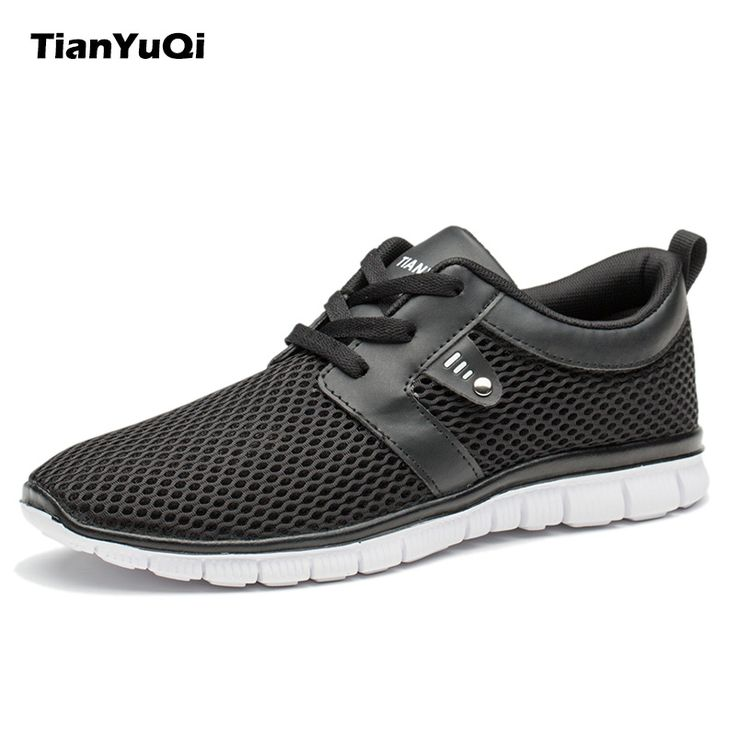 Men's Running Monster Dog Shoes Fashion Breathable Sneakers Mesh Soft Sole Casual Athletic Lightweight