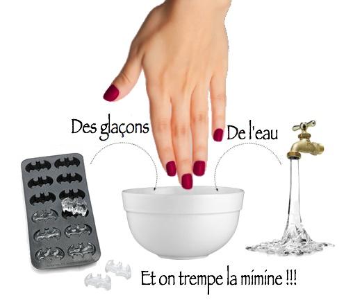 1000 id es sur le th me s cher les ongles sur pinterest vernis ongles s - Plus d eau chaude que faire ...