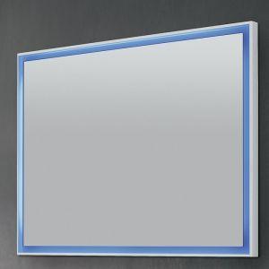 Specchio e specchiera bagno Antares retro illuminato a LED con Bluetooth- Vanità & Casa