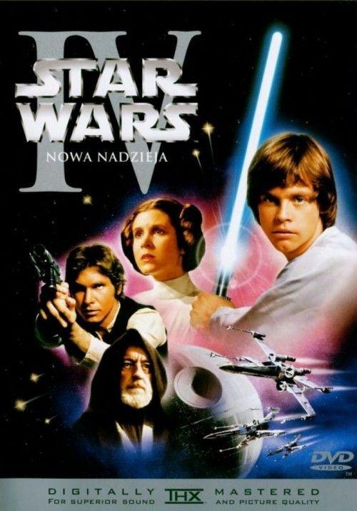Gwiezdne wojny: Część IV - Nowa nadzieja / Star Wars