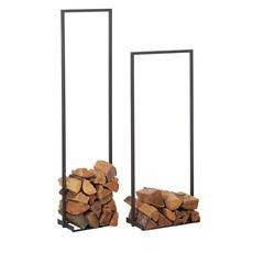 Turner Log Racks