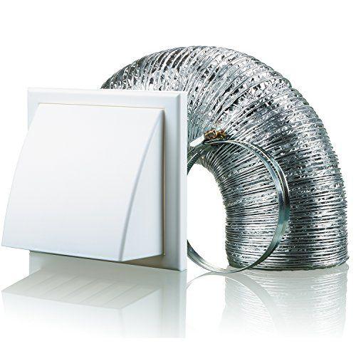 blauberg UK bb-chk-125–3-vkwh Hotte 125mm Conduit d'aération Mages Kit Ventilateur Extracteur d'air–Blanc #blauberg #vkwh #Hotte #mm #Conduit #d'aération #Mages #Ventilateur #Extracteur #d'air–Blanc