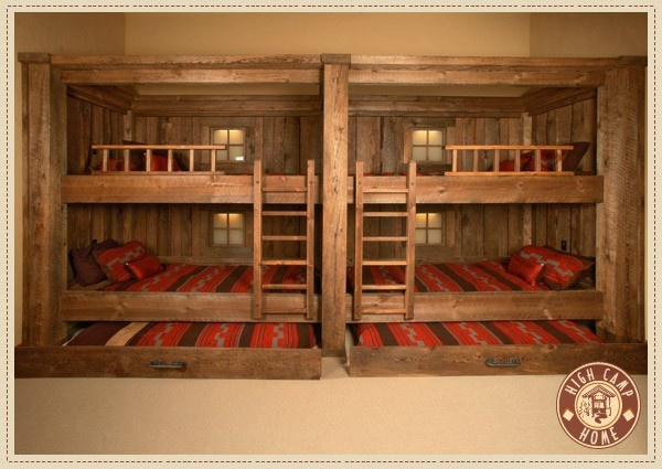 cabin beds for small bedrooms built in beds for the grandkids stuff 18395