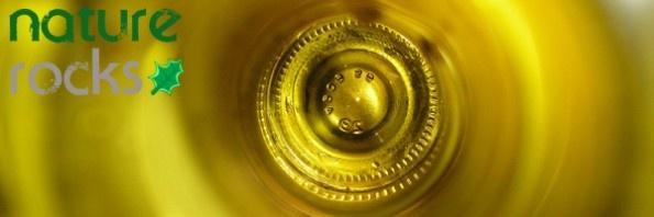 NatureRocks.pl   Upcycling: jak wykorzystać puste butelki po winie