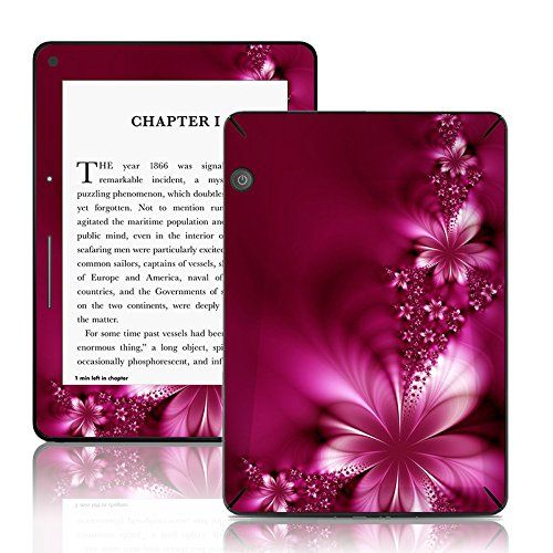 TaylorHe Vinyl Skins for Latest Kindle Voyage Ultra-slim Perfect Fit Made in Britain Colourful Decal With Patterns Pink Vintage Floral Patterns TaylorHe Skins for Kindle Voyage http://www.amazon.com/dp/B00S1KGMP8/ref=cm_sw_r_pi_dp_XJ27ub080CTW3