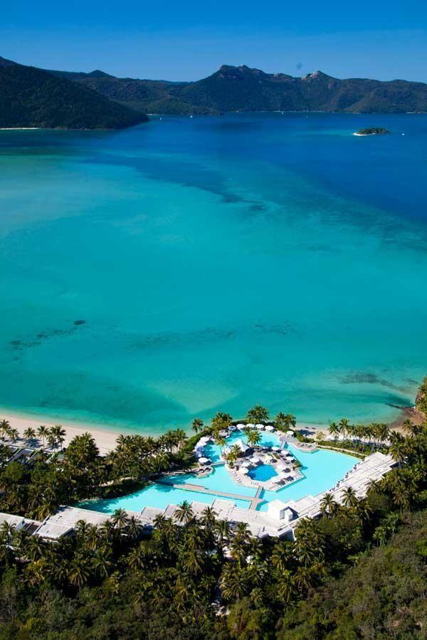 Hayman Island, Australia - Top 10 Most Romantic Private Islands