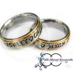 Keepsake Ring- Memory Keepsake Gifts - See their full range of products here - http://allaboutkeepsakes.com/