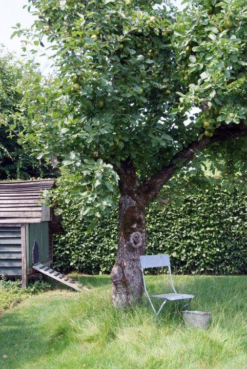Landelijke Tuin - De Tuinen van Appeltern