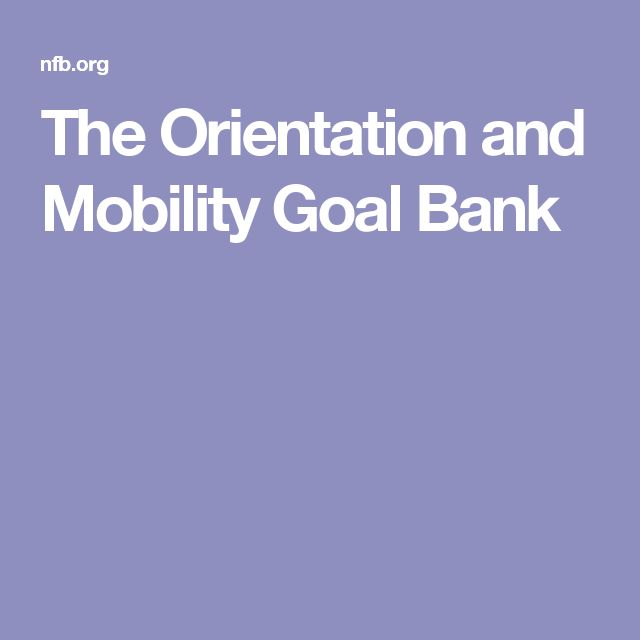 363 best Orientation \ Mobility for Children images on Pinterest - orientation mobility specialist sample resume