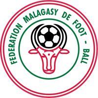 F?d?ration Malagasy de Foot-Ball Logo
