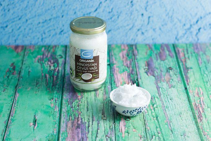 Özel aroması ve muhteşem kokusuyla sizi kendisine hayran bırakacak bir lezzet...  Hindistan Cevizi Yağı:http://www.tazedirekt.com/urun/the-lifeco-organik-hindistan-cevizi-yagi-320-ml