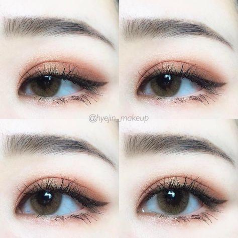 Best 25+ Korean eye makeup ideas on Pinterest | Makeup ...